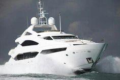 Sunseeker Yachts Poole