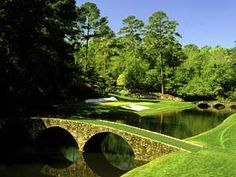 Augusta National: Heaven on Earth
