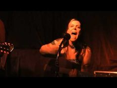 Beth Hart- Broken and Ugly (WOW!!!) at Jimmi's 3-6-10 - YouTube