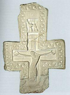 «Лахмакурский» крест