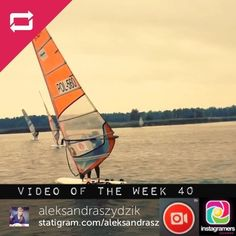 IgersGdansk VIDEO of the Week. Congratulations @aleksandraszydzik! Visit @aleksandraszydzik profile to watch full video. Igers keep tagging ...