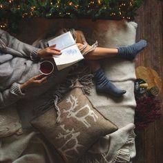 Christmas | Pinterest: @xchxara