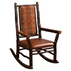 Check out the deal on Grandpa Hickory Rocker at Cabin Place