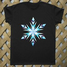 ELSAS SNOWFLAKE FROZEN T shirt  #tshirt #graphictee #awsome #tee #funnyshirt