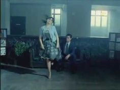 Why do you let me stay here? - She & Him