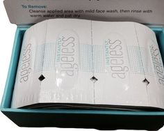 Instantly Ageless by Jeunesse Anti aging wrinkle cream BOTOX alternative 5 vials *** Want additional info? Click on the image.