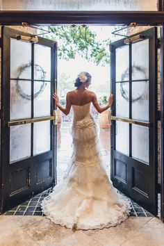 Charleston Weddings - Rustic Historic Rice Mill Building by Richard Bell Photography and Anna Bella Florals
