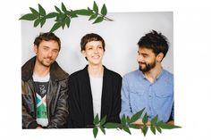 We Were Evergreen Band Photo