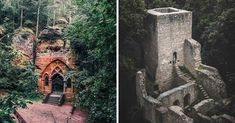 V Česku máme opravdu fantastická místa, která byste měli vidět. Inspirujte se a vydejte se na výlet, na který budete dlouho vzpomínat! Fairytale Castle, Van Life, Mists, Mount Rushmore, Fairy Tales, Explore, Adventure, Mountains, Mansions