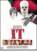 Stephen King's It - A horror movie classic that made millions of people afraid of clowns.