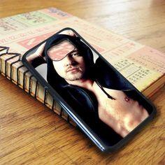 Black Jacket Justin Timberlake Samsung Galaxy S7 Case