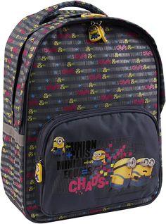 Jansport Backpack, Minions, Backpacks, Bags, School Backpacks, Purses, Totes, Backpack, Lv Bags