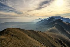 Stara Planina Mountain, Bulgaria