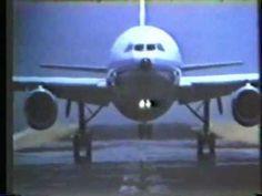 VASP (Brazilian Airline): Old comercials (part 3)