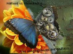 nature vs man made - Google Search