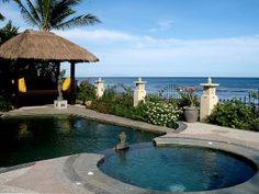 Magical+Healing+Beach+Retreat+++Vacation Rental in East Java from @homeawayau #holiday #rental #travel #homeaway