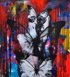 'SILVER SHADOW' by  Ben Allen