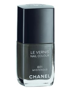 Le Vernis Chanel,601 Mysterious