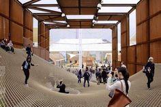 Leer Arquitectura: Expo Milán 2015: Pabellón de Brasil / Studio Arthu...