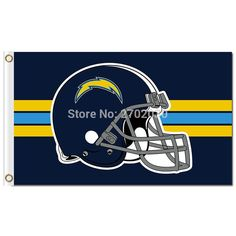#SAN #DIEGO #CHARGERS #HELMET #FLAG #WORLD #SERIES #FOOTBALL #TEAM #3FT #X #5FT #SUPER #BOWL #CHAMPIONS #HELMET #SAN #DIEGO #CHARGERS #BANNER