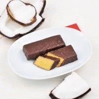 Kokosová tyčinka Candy, Chocolate, Desserts, Food, Tailgate Desserts, Deserts, Essen, Chocolates, Postres