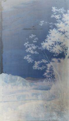 Something blue - Museum Martena - tryntsje nauta