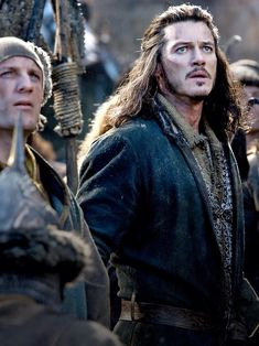 The Hobbit: The Battle Of The Five Armies still  (Empire Magazine)
