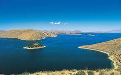 As ilhas mais incríveis do mundo - Lazer e prazer - iG