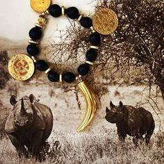 Grumeti Collection, with Harita seeds Jewelry Collection, Seeds, Bracelets, Fashion, Moda, Fashion Styles, Bracelet, Fashion Illustrations, Arm Bracelets