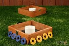 Image result for giant washers game
