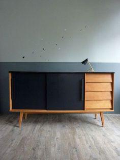 Donner une seconde vie à un meuble vintage