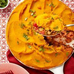#Vegetarian #Quinoa & Squash Casserole