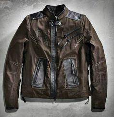 8943e0c488b Harley-Davidson® Women s Triple Vent System Cimmerian Riding Jacket