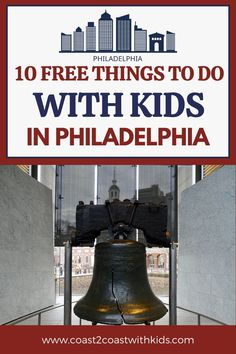 Tons of family friendly activities throughout Philadelphia that are FREE all year long! Road Trip Across America, Places In America, Traveling With Baby, Travel With Kids, Family Vacation Destinations, Travel Destinations, Bucket List Family, Free Things To Do, Family Adventure