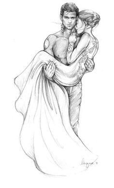Pin by paras singh on creative rysunki par, rysowanie ołówki Cute Couple Drawings, Couple Sketch, Love Drawings, Couple Art, Pencil Art Drawings, Art Drawings Sketches, Drawing Art, Art Amour, Art Du Croquis