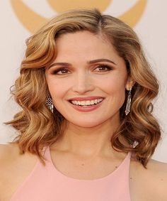 Shoulder Length Layered Hairstyles 2017.