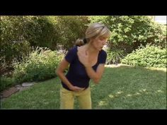 ▶ GOLF DRILLS TO HEAL BACK PAIN - YouTube