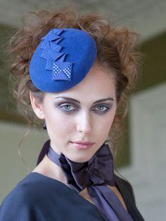 millinery | http://www.artistspringboard.com/: Millinery Designer Sally-Ann Provan ...