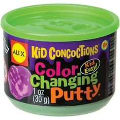 Buy Alex Toys Color Changing Putty 941 with cheapest price at Grabmore.in - Online Shopping of Toys