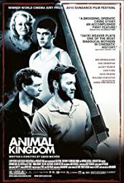 Animal Kingdom 2010 Imdb Kingdom Movie Animal Kingdom Film Animal Kingdom