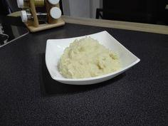 Puré di patate
