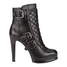 9W BOTA ASPIDA - Botas y Botines - Zapatos Nine West México
