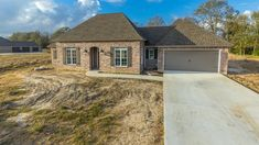 Beauvoir collection is a floor plan from builder Manuel Builders developed for our new homes in Lafayette and Lake Charles LA. Lake Charles La, Country Style House Plans, Best House Plans, Tiny Houses, Ark, New Homes, Floor Plans, How To Plan, Small Homes