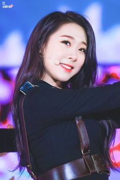 Photo album containing 7 pictures of Yeonjung Kpop Girl Groups, Korean Girl Groups, Kpop Girls, Yuehua Entertainment, Starship Entertainment, Kim Chungha, Miss U So Much, Jung Chaeyeon, Choi Yoojung