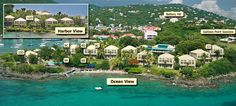 Gallows Point Resort - St. John, USVI