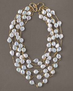 Pearl Jewelry Review