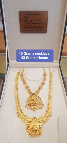 Choker Jewelry, Chain Jewelry, Jewelry Sets, Beaded Jewelry, Gold Bridal Jewellery Sets, Gold Jewellery Design, Short Necklace, Gold Necklace, Gold Chain Design