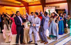 Vibrant indian wedding reception capture https://www.maharaniweddings.com/gallery/photo/140609