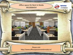 Office space on rent in noida 9910006454
