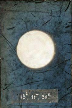 """re-cut-off: """"José Sellier - Eclipse de sol, 27 abril 1912, A Coruña. """""""
